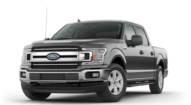 New 2020 Ford F-150 XLT Truck Havelock, NC